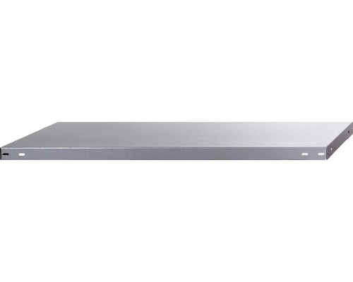 Police Vario Schulte 1000 x 350 mm, šedá, nosnost 60 kg