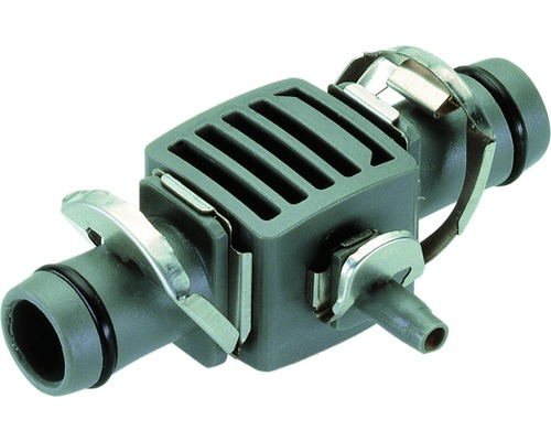 Redukční T-kus systému Micro-Drip Gardena, 5 ks