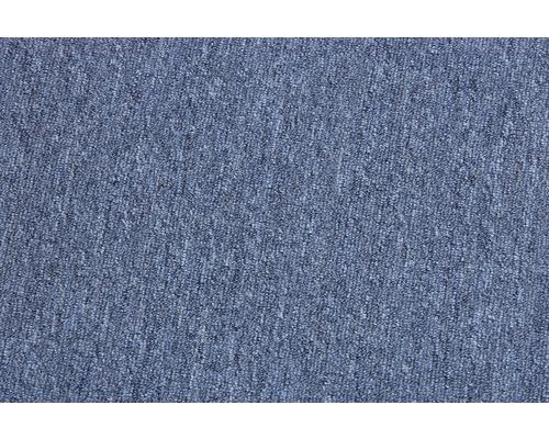 Koberec Star 5M šedo-modrý