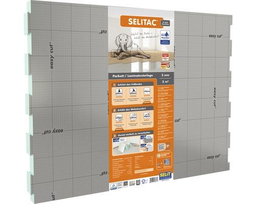 Izolační podložka Selitac Aqua Stop 5 mm 5 m2