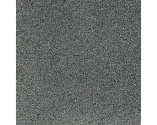 Koberec VELOURS DUSTY VR 4M šedý