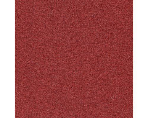 Koberec DESTINI červený 400 cm (šířka)