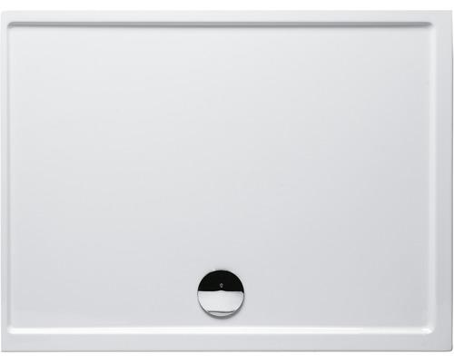 Sprchová vanička Riho Zurich 120x90 cm DA6200500000000