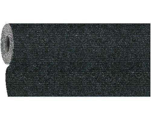 Čistící zóna Steppo 200 CM černá