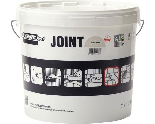 Spárovací malta Klimex Joint antická bílá 15kg