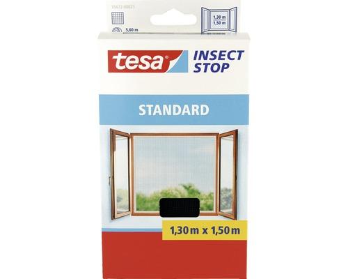 Síť proti hmyzu, okno, antr. 1,3x1,5m