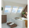 Střešní okno Aron PTP U3 78 x 118 cm, plastové