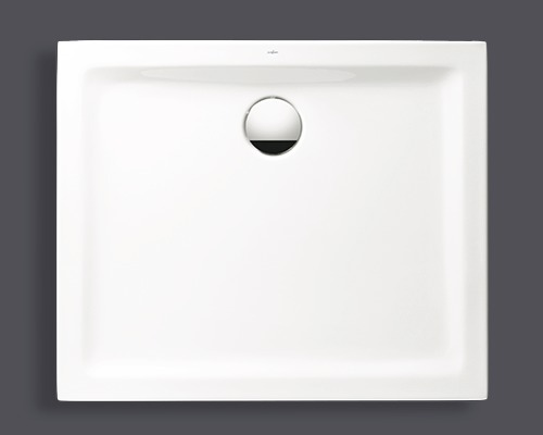 Sprchová vanička Jungborn Anca 90x75 cm K258001