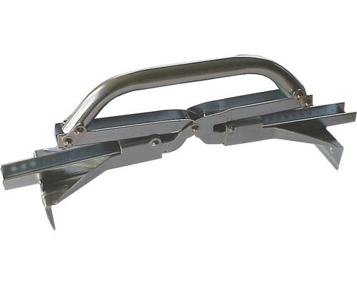 Držák dlažby Haromac 500-300mm ocel