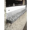 Parapet okenní Palace granit (603) šedý 101x20x2cm