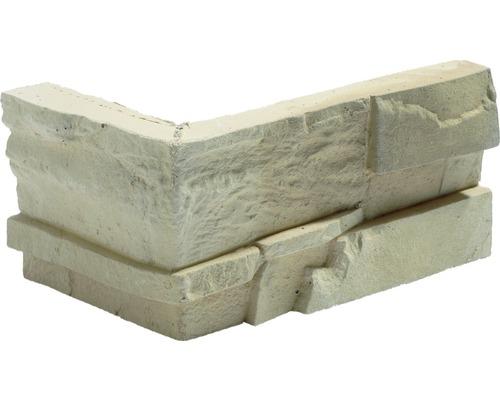 Obkladový pásek rohový Klimex Colorado barva saharská krémová