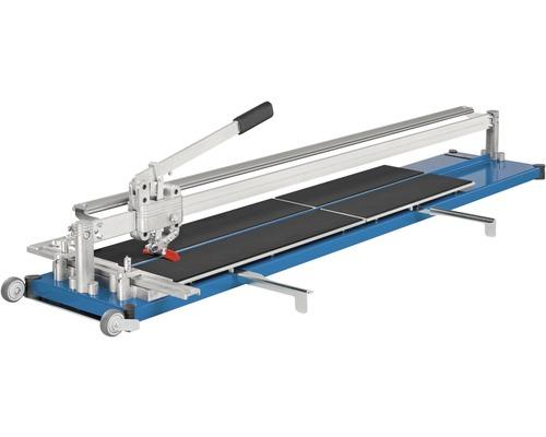 Řezačka na obklady a dlažby Kaufmann TopLine Robust délka řezu 1250 mm