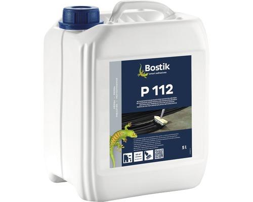 Bitumenová penetrace pod asfaltové pásy Bostik P 112, 5 l