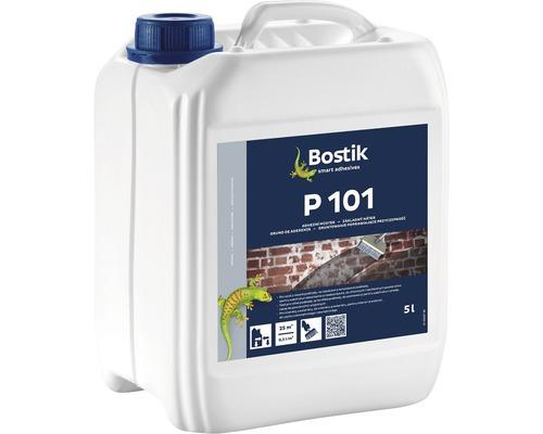 Přilnavá penetrace, adhezní můstek Bostik P 101, 5 l