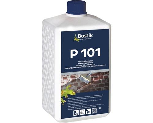 Přilnavá penetrace, adhezní můstek Bostik P 101, 1 l
