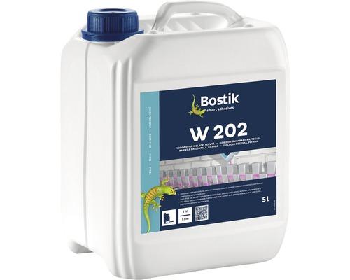 Tekutá izolace vodorovná Bostik W 202, 5 l
