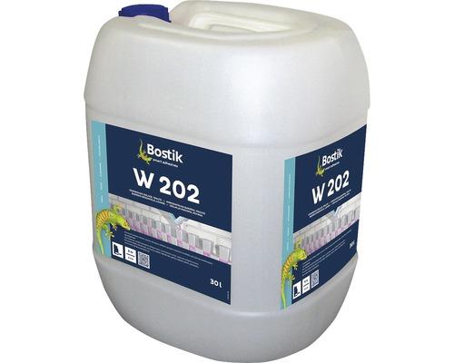 Tekutá izolace vodorovná Bostik W 202, 30 l
