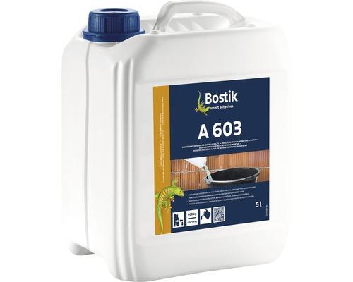 Vodotěsná přísada do betonu a malty Bostik A 603 5 l