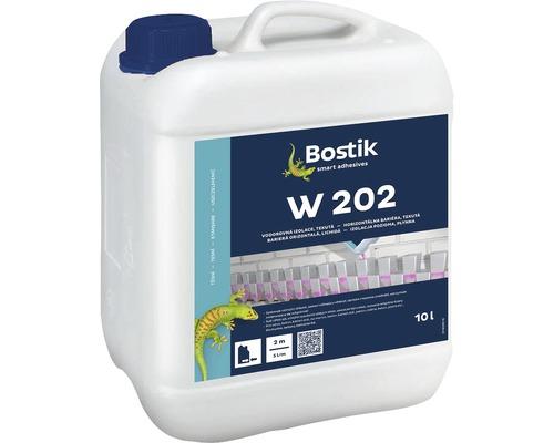 Tekutá izolace vodorovná Bostik W 202, 10 l