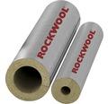 Potrubní izolační pouzdro Rockwool ø 48 mm, šířka vrstvy 30 mm, délka 1 m