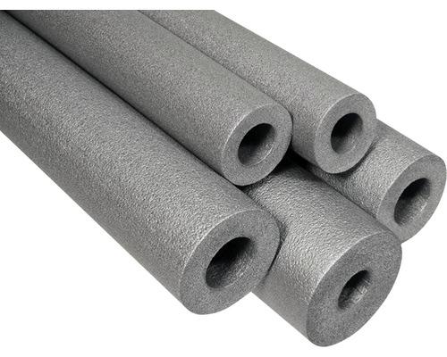 Potrubní izolační pouzdro PE ø 35 mm, šířka vrstvy 13 mm, délka 1 m