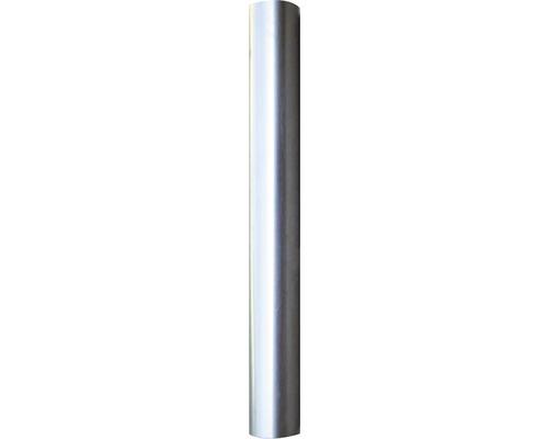 Kouřová roura 132/1000 mm tenkostěnná