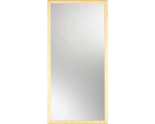 Zrcadlo do koupelny Jupiter 50x40 cm P