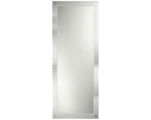 Zrcadlo do koupelny Arnošt 150x60 cm