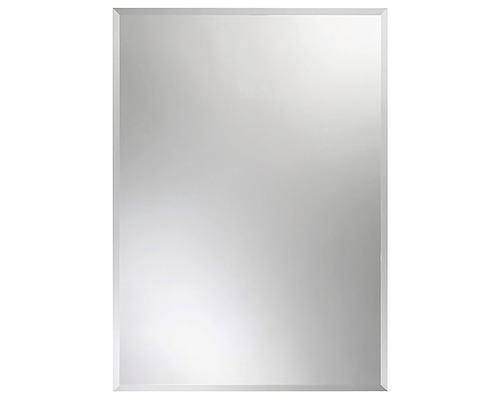 Zrcadlo do koupelny Crystal 70x50 cm H