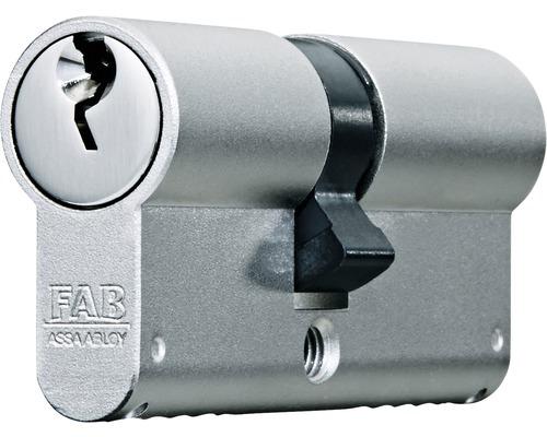 Cylindrická vložka FAB 1000U4BDNs/29+35 5 klíčů