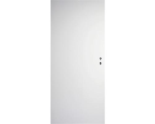 Plechové dveře Hörmann ZK, 80 L, bílé