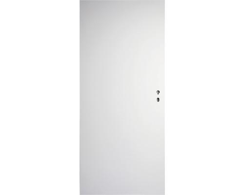 Plechové dveře Hörmann ZK, 60 L, bílé
