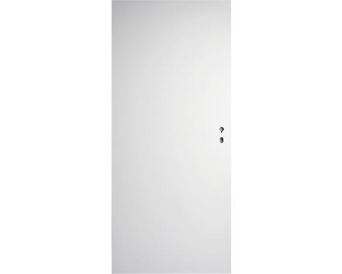Plechové dveře Hörmann ZK, 70 L, bílé