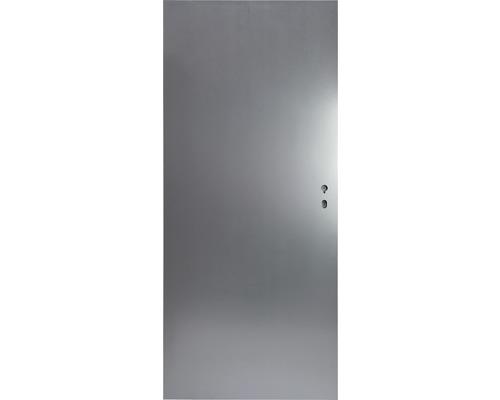 Plechové dveře Hörmann ZK, 80 L, pozinkované