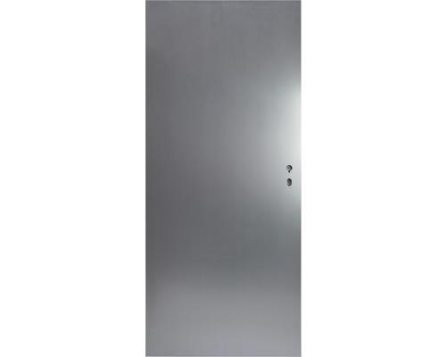 Plechové dveře Hörmann ZK, 90 L, pozinkované