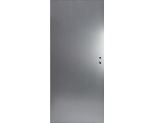 Plechové dveře Hörmann ZK, 60 L, pozinkované