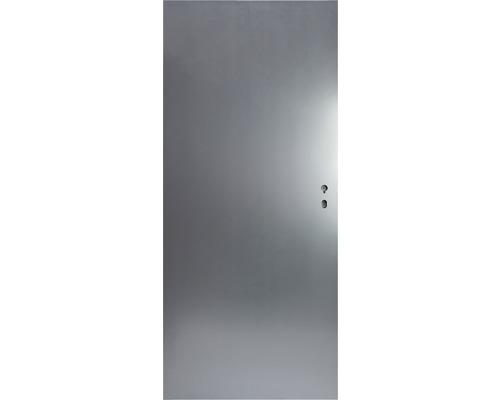 Plechové dveře Hörmann ZK, 60 P, pozinkované