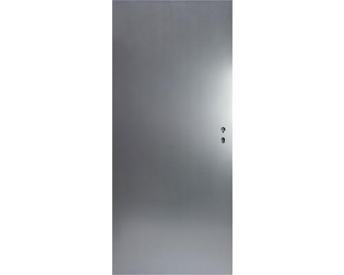 Plechové dveře Hörmann ZK, 100 P, pozinkované