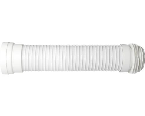 Flexibilní odpad WC, min 32/max 54 cm