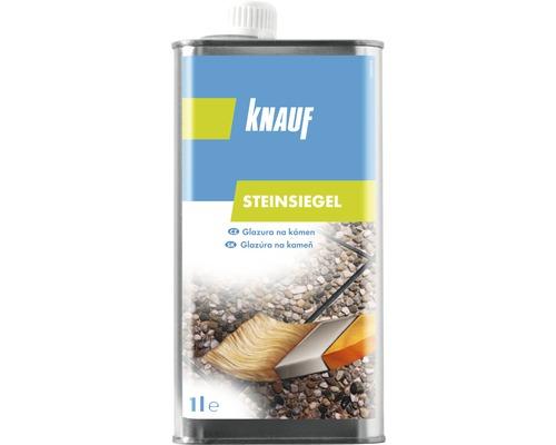 Ošetřující přípravek KNAUF Steinsiegel, 1 l