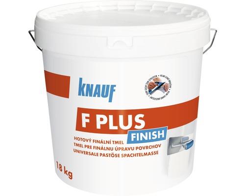 Finální tmel KNAUF F Plus, 18 kg