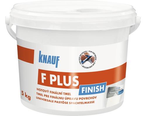 Finální tmel KNAUF F Plus, 5 kg