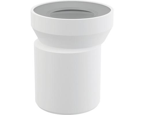 Dopojení k WC A92 nátrubek excentrický