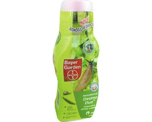 Přípravek proti slimákům Bayer Garden Desimo Duo 350 g