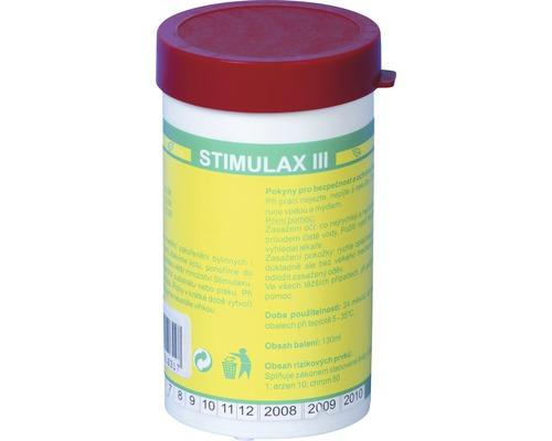 Stimulátor růstu Stimulax III 130 ml