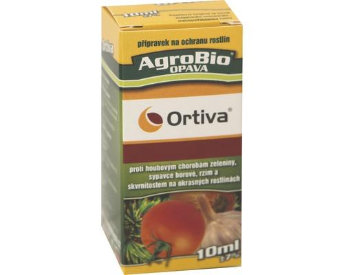 Ortiva 10 ml fungicid k ochraně zeleniny a okrasných rostlin