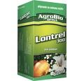 Lontrel 300 proti plevelům AgroBio selektivní herbicid 60 ml