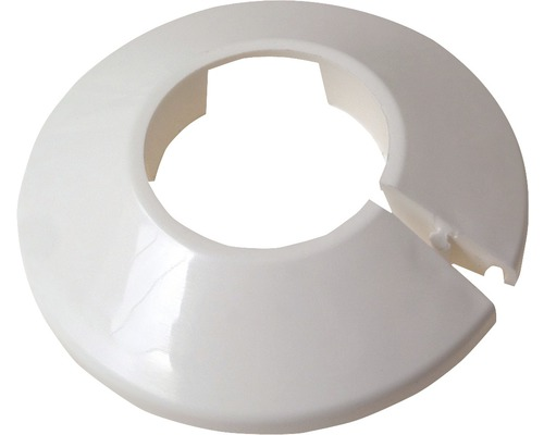 Růžice plastová topenářská 22 mm