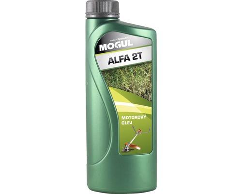 Motorový olej MOGUL Alfa 2T 1 l