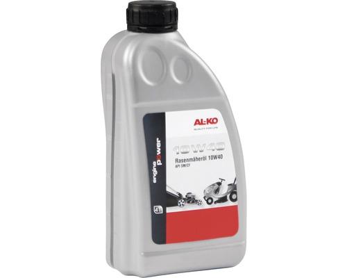 Motorový olej AL-KO 4T 10W-40 polosyntetický 1 l